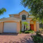 Southern Dunes Villa 24 2486, Haines City