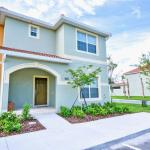 Paradise Palms Townhome 1670, Kissimmee