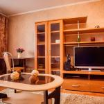 Apartment Butyrskiy Val 30, Moscow