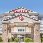 Hotel Pictures: Ramada Inn & Suites Brooks, Brooks