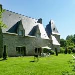 Hotel Pictures: Manoir de Pleac Sud, Combourg