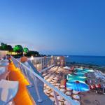 Fotos de l'hotel: Dolphin Marina Hotel All Inclusive, Saints Constantine and Helena