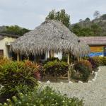 Montañita Garden Hostal, Montañita
