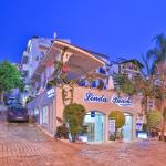 Hotel Linda Beach, Kas