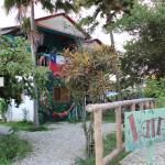 Larroulet House,  Montañita