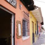 Hostel Shalom,  Antigua Guatemala