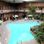 Americas Best Value Inn - Arlington/Dallas, Arlington