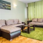 Wanderlust Apartment Belgrade,  Belgrade