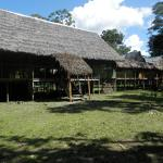 Amazon Eco Tours & Lodge, Santa Teresa