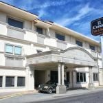 Hotel El Camino Inn & Suites, Reynosa
