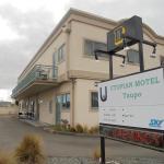 Utopian Motel Taupo, Taupo