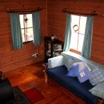 酒店图片: Cradle Mountain Love Shack, Lorinna