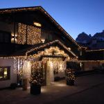 Rosapetra SPA Resort, Cortina d'Ampezzo