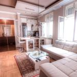 Crown Apartment - Your Royal Stay, Belgrade