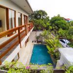 Duyung Villa, Sanur
