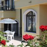 Bulgarienhus Nessebar View Apartments, Sunny Beach