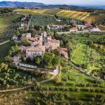 Castello di Ama, Gaiole in Chianti