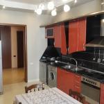 ホテル写真: Apartments on Pushkina 21, エレバン