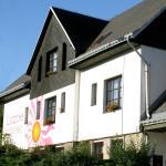 Hotel Pictures: Wellness Penzion Lázně Jablonec, Jablonec nad Nisou