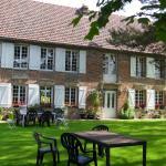 Chambres d'hôtes Manoir du Buquet, Honfleur