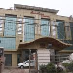 QiK Stay @ Randhwa International,  Amritsar