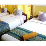 Paris Angkor hotel, Siem Reap