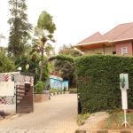 Zebra Boutique Hotel,  Kigali