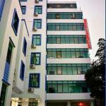 Hotel Corolla, Yangon