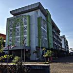 GreenSA Inn,  Sedati