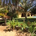 Casa Amarela,  Taíba