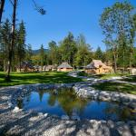 Eco Resort Beneath Velika Planina,  Stahovica