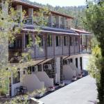 Angel's Hills Mountain Resort,  Kambia