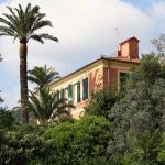 B&B Costa Lupara - Villa Murchio,  Alassio