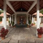Svaztha Ayurveda Retreat,  Thekkady