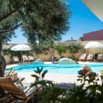 Hotel Villa Canu, Càbras