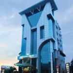 Hotel Park Residency, Kakkanad,  Kakkanad