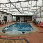 Hotelbilleder: Gran Hotel Savoia, San Clemente del Tuyú