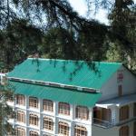 Hotel Kumar's,  Dalhousie