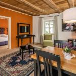 Residence Traube, Bressanone