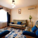 Apartment Srednemoskovskaya 7,  Voronezh