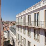 Le Flat Santa Catarina II, Lisbon
