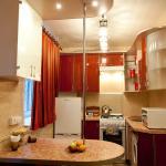 Apartment on Svobody 55, Voronezh