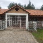 Hotel Pictures: Cabaña La Trinidad, Duitama