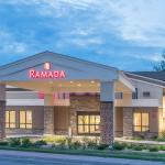 Ramada Minneapolis Golden Valley,  Golden Valley