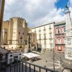 Casa Napoletana - San Domenico, Naples