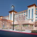 Embassy Suites Palmdale, Palmdale