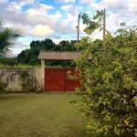 Residência da Maria Iguape,  Vila Barra do Icapara