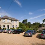 Hotel Pictures: Bourne Hall Country Hotel, Shanklin