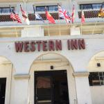 Old Town Western Inn, San Diego