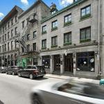 Hotel Épik Montréal, Montréal